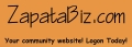 ZapataBiz.com - A community website for Zapata, TX